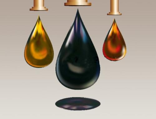 Värt att veta om oljeläckage